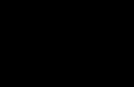 Endosulfan molecular structure