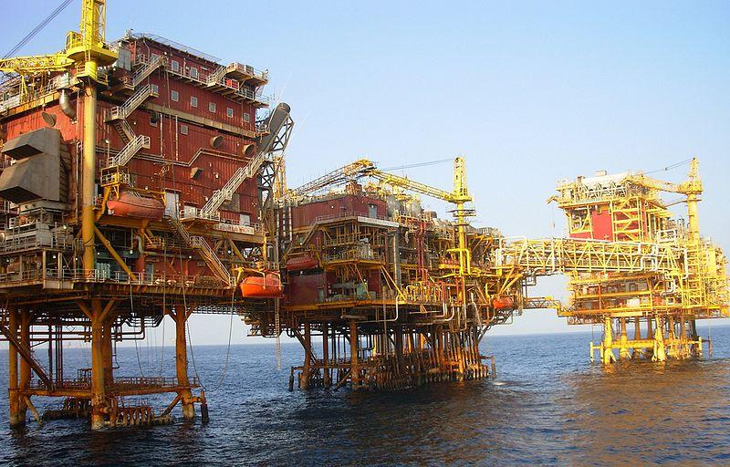 Petroleum Conservation