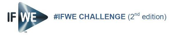 IFWE Challange 2013